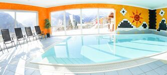 Aqua Vital Isle at Apparthotel Bliem
